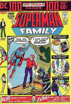 Superman_Family_164