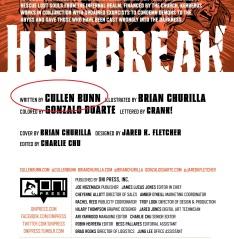 Hellbreak 009 (2015) 002